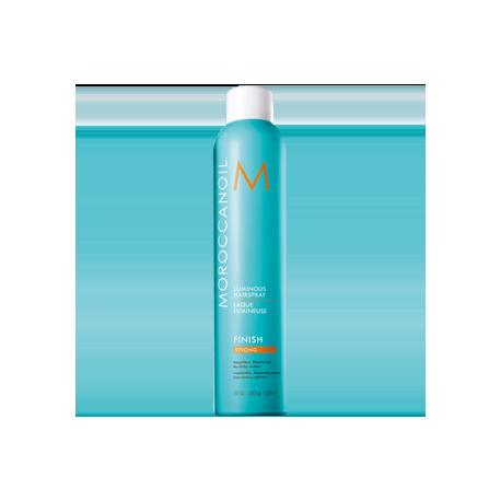 Moroccanoil Spray de Fijación Luminoso Fijación Fuerte