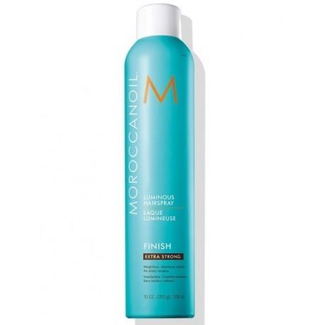 Moroccanoil Spray de fijación Luminoso Extra Fuerte