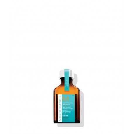 Moroccanoil Aceite tratamiento mini Light 25 ml