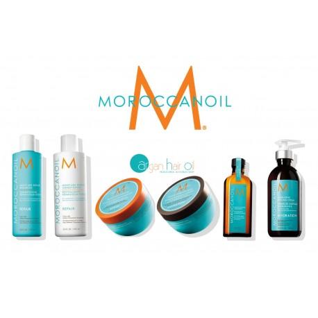 Pack Reparación Intensa SOS Instant Hair Repair Moroccanoil