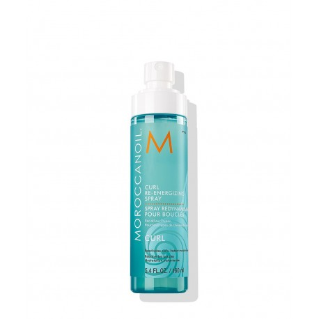 Moroccanoil Spray reenergizante 160 ml.