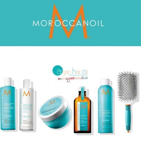 Pack Moroccanoil para cabello fino o lacio