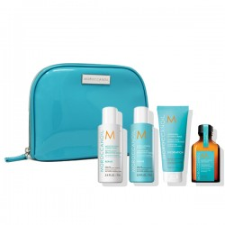 Moroccanoil Destination Travel Set Repair