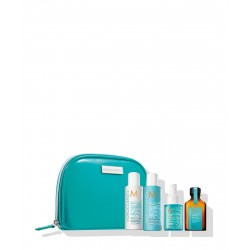 Moroccanoil Curl Travel Set Destination