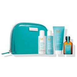 Moroccanoil Travel Set Smooth