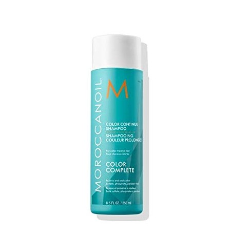Moroccanoil Color Complete champú 250 ml