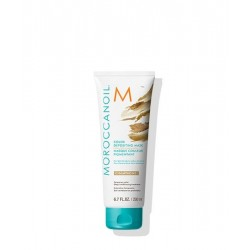 Moroccanoil mascarilla de color Champagne 200 ml