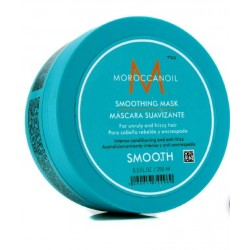 Moroccanoil Smooth Mascarilla Suavizante Antiencrespamiento 500 ml tamaño profesional