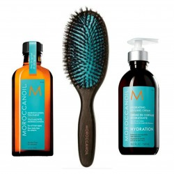 Moroccanoil pack beauty