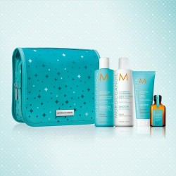 Moroccanoil set christmas 2020 Smooth
