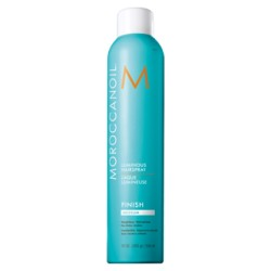 Moroccanoil Spray de Fijación Luminoso Medio