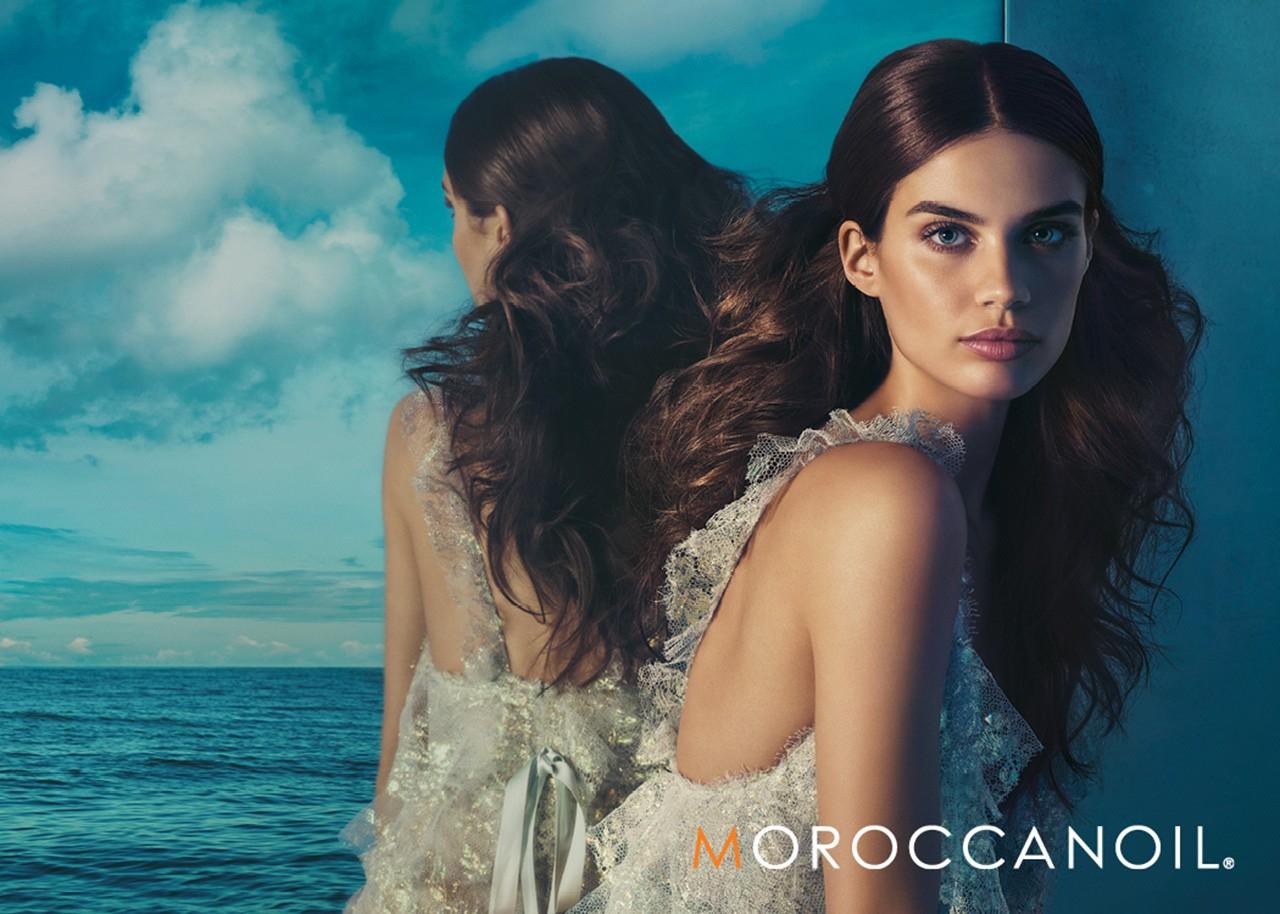 Moroccanoil productos  comprar online